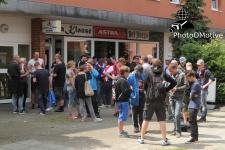 TSV Wedel - HFC Falke_27-06-15_01