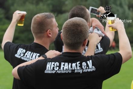 TSV Wedel - HFC Falke_27-06-15_09