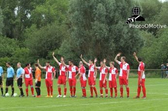 TSV Wedel - HFC Falke_27-06-15_13
