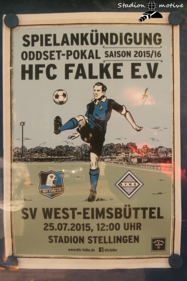 HFC Falke - SV West-Eimsbüttel_25-07-15_01