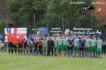 SV Dohren - HFC Falke_11-07-15_09
