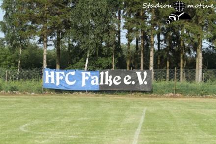 SV Dohren - HFC Falke_11-07-15_19