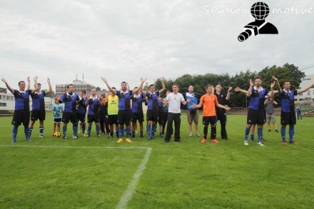 HFC Falke - 1 FC Eimsbüttel_15-08-15-20