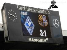 Waldhof Mannheim - 1 FC Saarbrücken_13-09-15_16