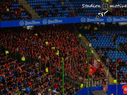 Hamburger SV - B Leverkusen_17-10-15_09