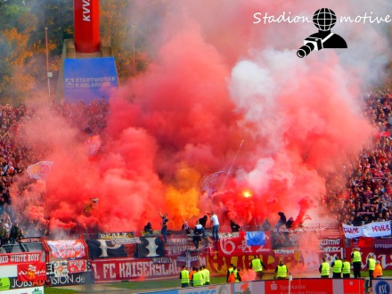 Karlsruher SC - 1 FC Kaiserslautern_24-10-15_09