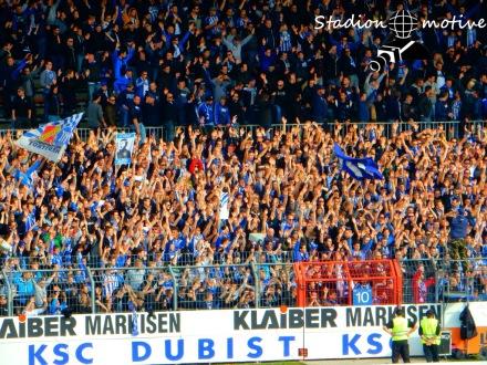 Karlsruher SC - 1 FC Kaiserslautern_24-10-15_13