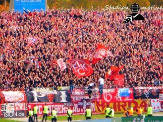 Karlsruher SC - 1 FC Kaiserslautern_24-10-15_16