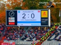 Karlsruher SC - 1 FC Kaiserslautern_24-10-15_19
