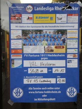 Fortuna Heddesheim - VfL Neckarau_29-11-15_02