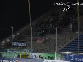 Waldhof Mannheim - FC Homburg_22-11-15_08