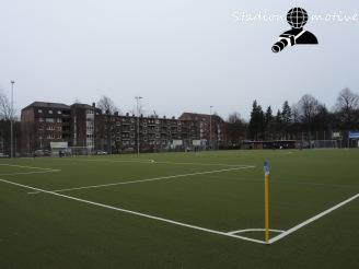 FTSV Lorbeer 3 - Fatihspor Hamburg_30-01-16_12
