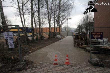 HSV Barmbek-Uhlenhorst - SV Halstenbek-Rellingen_31-01-16_01