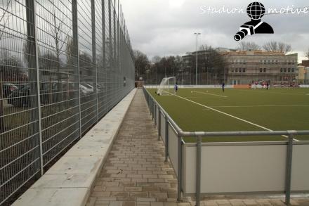HSV Barmbek-Uhlenhorst - SV Halstenbek-Rellingen_31-01-16_07