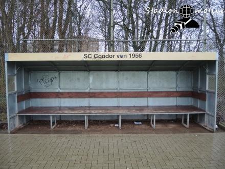SC Condor 3 - Niendorfer TSV 2A_30-01-16_01