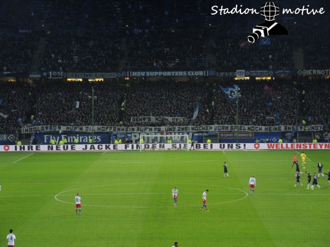 Hamburger SV - Hertha BSC Berlin_06-03-16_12