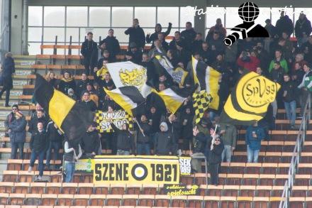 SpVgg Bayreuth - Jahn Regensburg_19-03-2016_16