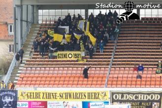 SpVgg Bayreuth - Jahn Regensburg_19-03-2016_17