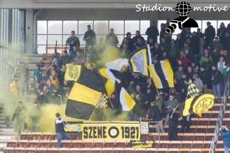 SpVgg Bayreuth - Jahn Regensburg_19-03-2016_18