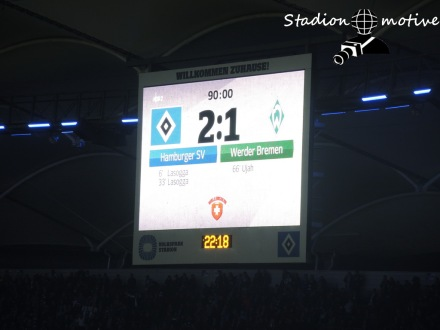 Hamburger SV - Werder Bremen_22-04-16_13