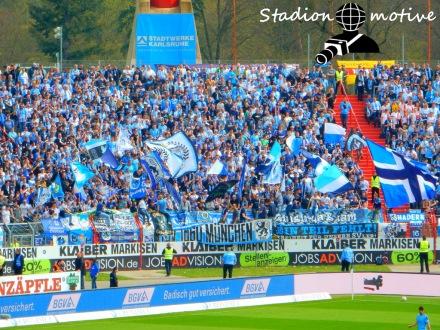 Karlsruher SC - 1860 München_04-04-16_01