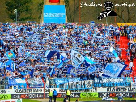 Karlsruher SC - 1860 München_04-04-16_13