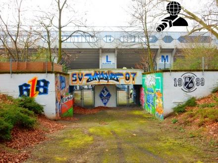 Waldhof Mannheim - Hessen Kassel_02-04-16_01