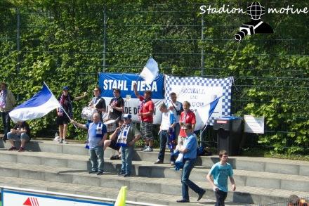 Stahl Riesa - Kickers 94 Markkleeberg_07-05-16_11
