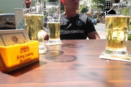 DJK Schwarz-Weiss Neukölln 2 - HFC Falke 2_16-07-16_01