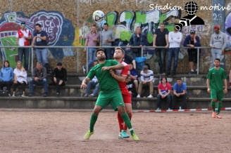 SV Krupunder-Lohkamp - HFC Falke_31-07-16_23
