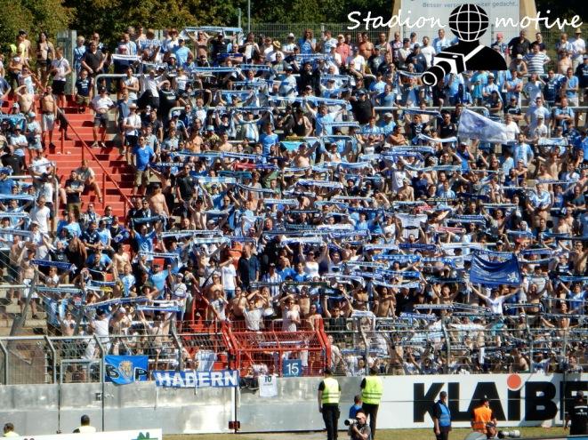 Karlsruher SC - 1860 München_27-08-16_12