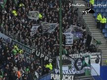 Hamburger SV - B Mönchengladbach_12-03-17_11