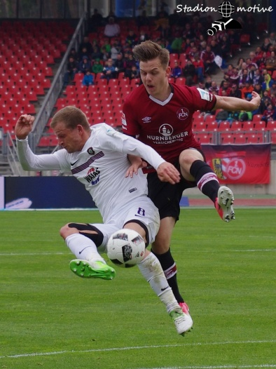 1 FC Nürnberg - FC Erzgebirge Aue_15-04-17_13