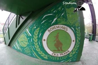 Bohemians Praha - Vysocina Jihlava_08-04-17_08