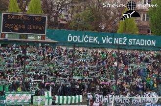 Bohemians Praha - Vysocina Jihlava_08-04-17_11