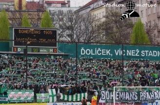 Bohemians Praha - Vysocina Jihlava_08-04-17_19