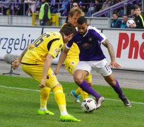 FC Erzgebirge Aue - 1860 München_09-04-17_01