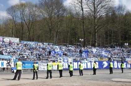 FC Erzgebirge Aue - 1860 München_09-04-17_10
