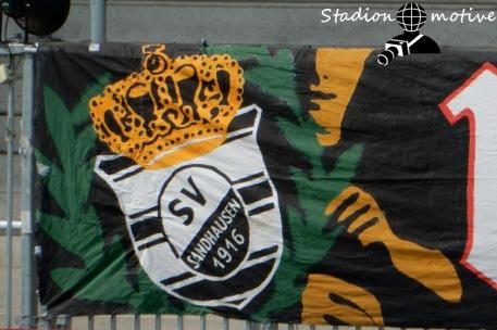 SV Sandhausen - VfL Bochum_01-04-17_09