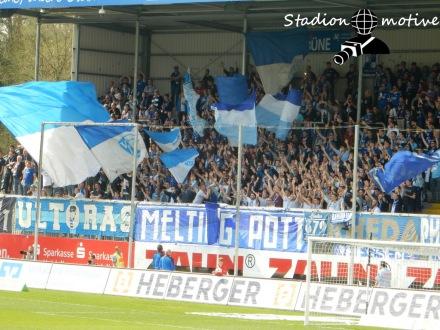 SV Sandhausen - VfL Bochum_01-04-17_12