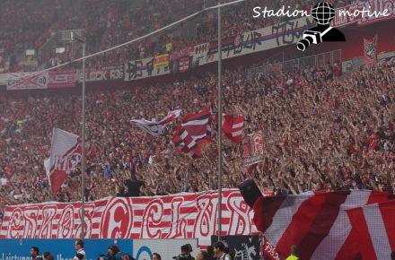 F Düsseldorf - FC Erzgebirge Aue_21-05-17_07