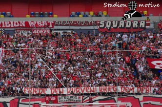 F Düsseldorf - FC Erzgebirge Aue_21-05-17_12