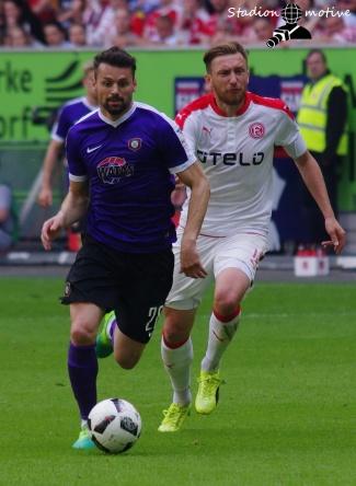 F Düsseldorf - FC Erzgebirge Aue_21-05-17_14