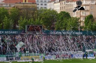 FC Bohemians Praha 1905 - SK Slavia Praha_06-05-17_01
