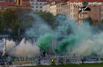 FC Bohemians Praha 1905 - SK Slavia Praha_06-05-17_02