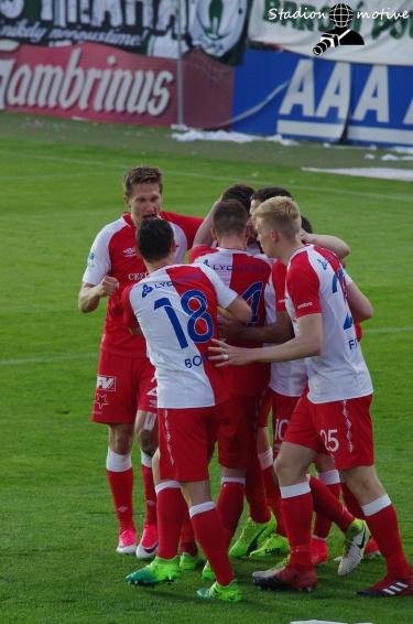 FC Bohemians Praha 1905 - SK Slavia Praha_06-05-17_14