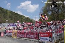 FC Erzgebirge Aue - Kickers Würzburg_30-04-17_12