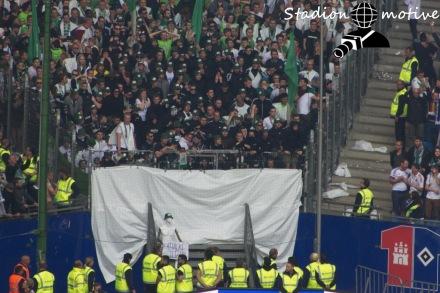 Hamburger SV - VfL Wolfsburg_20-05-17_10
