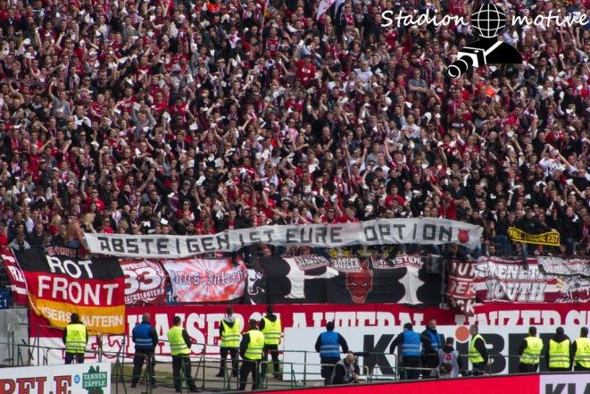 Karlsruher SC - 1 FC Kaiserslautern_29-04-17_16