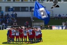 Vorwärts Wacker Billstedt - Hamburger SV 3_27-05-17_09